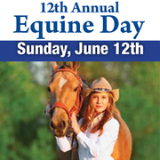 12th Annual Equine Day