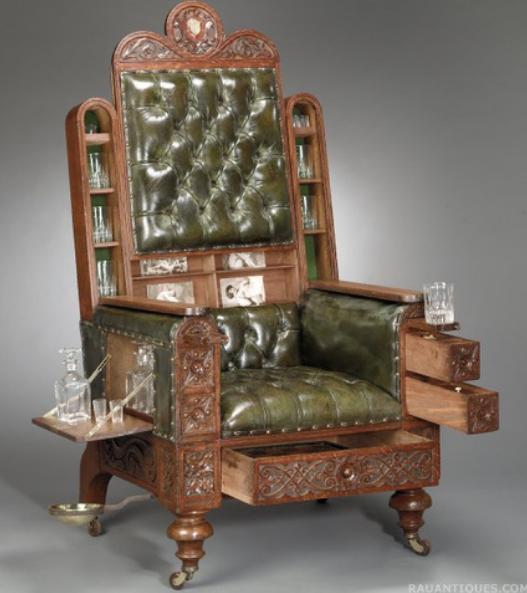 Wilhelm's Chair