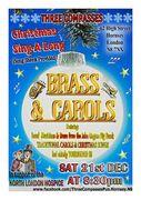 """""""Brass & Carols"""" - Christmas Sing-a-long"""