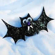 Halloween Half Term-Crafts and Messy Play workshops