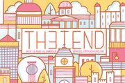 The End Festival Friday 15th Nov all over Crouch End