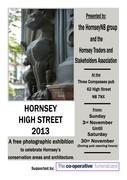 Hornsey High Street 2013 Photo Exhibition