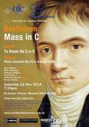 Beethoven Mass in in C