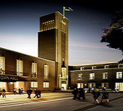 Hornsey Town Hall - Full council Debate - 23rd Nov 7:30