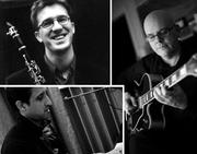 Jazz at Karamel:Mark Crooks + Colin Oxley + Mike Gorman + Stu Butterfield