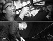 Jazz at Karamel: Malcolm Earle Smith Trio
