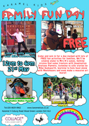 Karamel Kids: Free Family Fun Day
