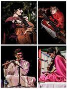 zerOclassikal: Asha McCarthy/ Kitha Nadarajah, Raam Jeganathan, Yad Selvakumar