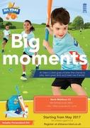 All Stars Cricket for primary school children