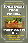 Fortismere Food Market