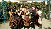 505 Steampunk Events