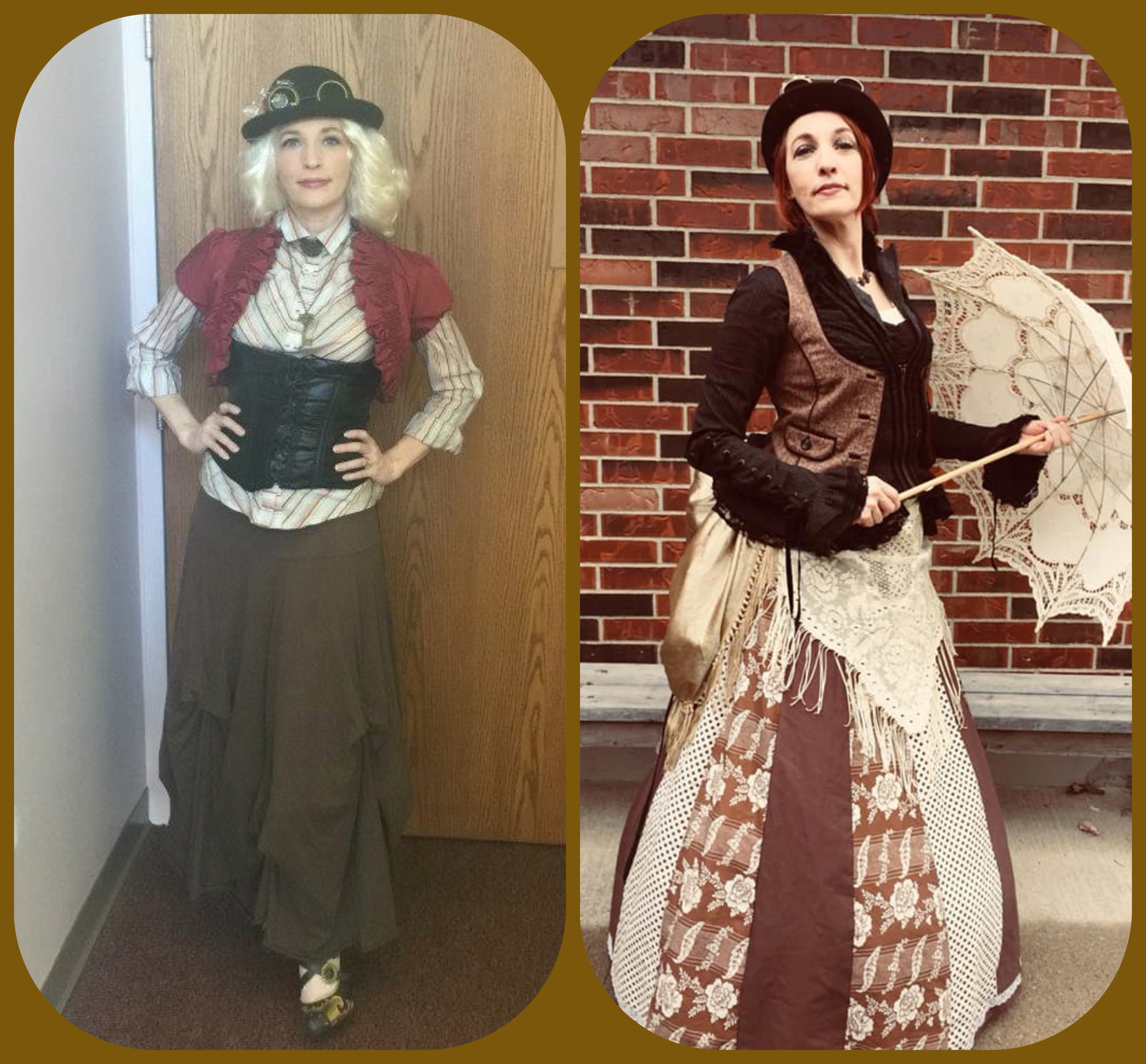 4 Years of Steampunk