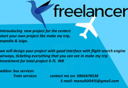freelancer Develoeprs for BPO
