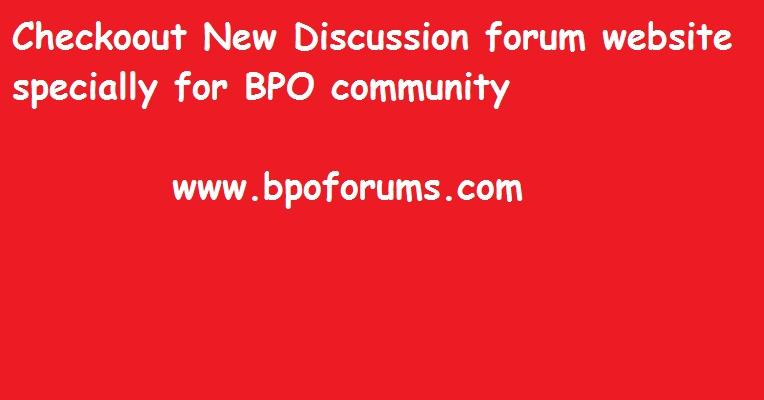 www.bpoforums.com