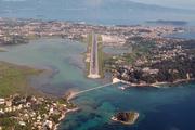 LGKR - Korfu