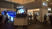 Jeppesen Booth AERO 2018