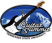 TSU Guitar Summit