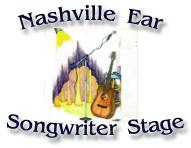 NashvilleEar.com Songwriter Stage show.