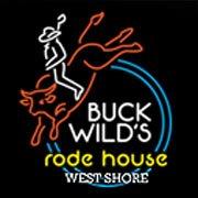 Mike Short Jr. & Lindsay Jurek  @ Buck Wild's Rode House