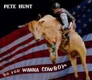 """BATTEN RODEO """"THE LAST RIDE""""-HEADLINER/PETE HUNT"""