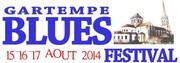 BOOTLEGGERS au Gartempe Blues Festival