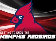 Memphis Redbirds baseball