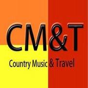 CM&T TV UK WEBSITE FEB 19 MUSIC VIDEO KEEP DREAMIN