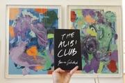 The Alibi Club book reading and Q&A by Jacob van Schalkwyk