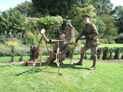 WWI Centenary Commemoration Weekend