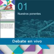 Debate en vivo con Alberto J.Cañas