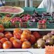 Farmers Market - Downtown Toms River