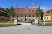 First Internation al Workshop on Education in Astrobiology, Höor, Sweden, 6 - 9 June 2013