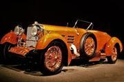 Vintage Car Show - Weddington, Nc