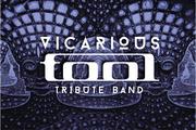 Vicarious - TOOL tribute band @ Conamara (PD)