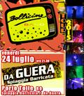 BoLLicine Band live @ Da Guera # SPIAGGIA BARRICATA,