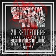 Virtual Time | Happy Hour - Sagra Valle San Floriano