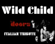 WILD CHILD - THE DOORS ITALIAN TRIBUTE LIVE @ Borgo Antico