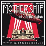 LED ZEPPELIN TRIBUTE BY MOTHERSHIP @ RED FOX - CAMPODARSEGO (PD)