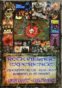 ROCK VILLAGE EXPERIENCE