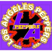 L.A. Peppers Live @ Open Gate