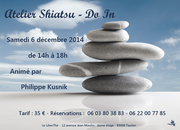 Atelier Shiatsu - Do In