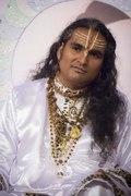 Darshan, bénédiction d'un Maître Réalisé Sri Swami Vishwananda