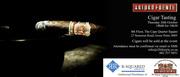 Arturo Fuente Cigar Tasting Event