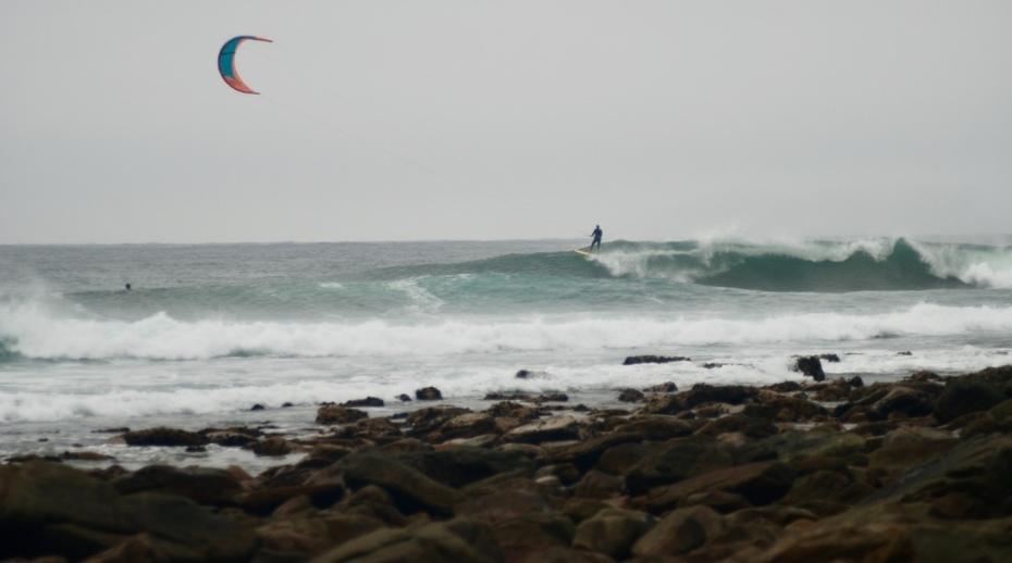 Cape St Francis. March 2019.