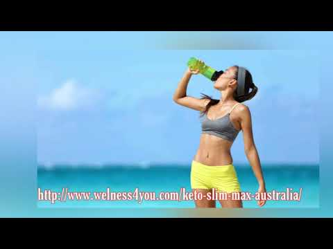 Keto Slim Max Australia: Keto Slim Max Australia Reviews, Ingredients & Side Effects!