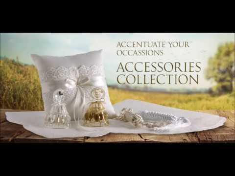Filipino Wedding Accessories - Barongs R us