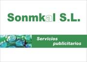 logo sonmkal