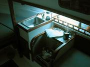 panel interiorismo barco