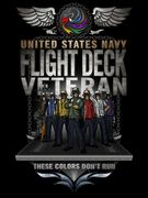 Flight Deck colors