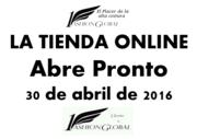 Tienda Online de 1FG